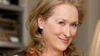 Meryl Streep, Dame de fer au cinéma !