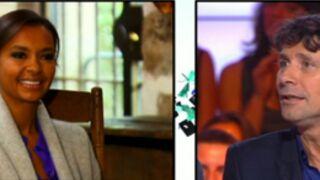 Un chroniqueur de Touche pas à mon poste drague Karine Le Marchand (VIDEO)