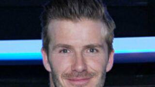 David Beckham conseille William et Kate dans le choix du prénom de leur bébé
