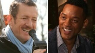 Dany Boon dirigera Will Smith dans une comédie