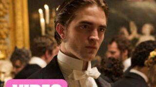 Quel tombeur ce Robert Pattinson ! (VIDEOS)
