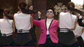 PSY : après Gangnam Style, découvrez son tout nouveau clip (VIDEO)