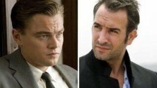 "Leonardo DiCaprio ""épaté"" par Jean Dujardin"