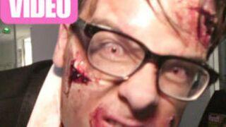 Les zombies de The Walking Dead en visite chez Télé-Loisirs ! (VIDEO)