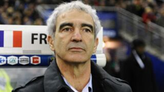 Raymond Domenech invité de Vivement Dimanche