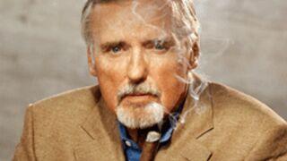 L'acteur Dennis Hopper est mort