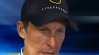 Tour de France. Souvenez-vous... La rivalité Armstrong-Contador (VIDEO)