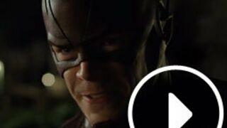 The Flash : un premier trailer à 200 km heures !