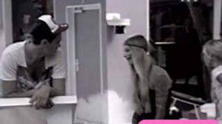"""Secret Story 6 : Fanny est une """"mauvaise joueuse""""(VIDEO)"""