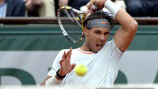 Roland-Garros : Rafael Nadal est-il invincible ? (VIDEO)