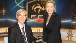 Domenech : Record d'audience pour le JT de TF1