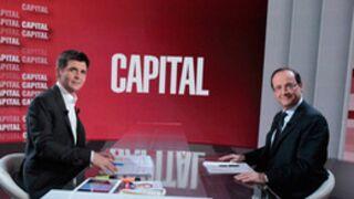 Capital : une perte de 300 000 euros de recettes publicitaires à cause du Président ?