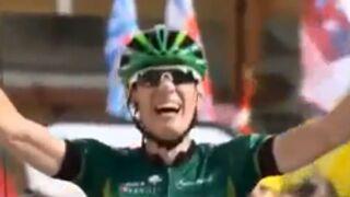 Tour de France. Souvenez-vous... Pierre Rolland, le bel avenir (VIDEO)