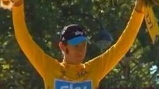 Tour de France : focus sur les cinq derniers vainqueurs (VIDEOS)
