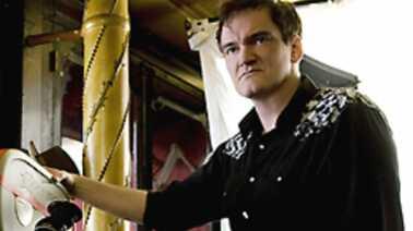 Emmanuelle Seigner s'en prend à Quentin Tarantino ! (PHOTO)