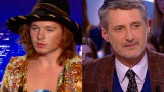 Les looks insolites de la semaine à la télé : Cyril Hanouna blond et... un noeud papillon