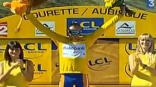 Tour de France. Souvenez-vous... Repos fatal (VIDEO)