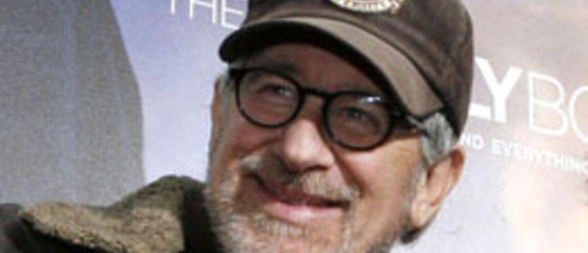 nouvelle version divers styles nouvelle version Robopocalypse : le prochain Spielberg !