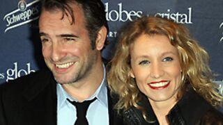 Jean Dujardin et Alexandra Lamy : Le couple qui fait le plus rêver les Français