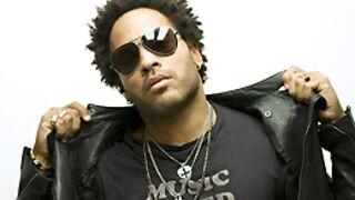 Lenny Kravitz va tourner un film avec Mickey Rourke