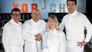 Audiences : Bon démarrage pour la saison 2 de Top Chef