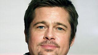 Brad Pitt dans la peau d'un aventurier