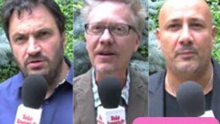 Kilos, aisance, chouchous... Les jurés de MasterChef nous disent tout (VIDEO)