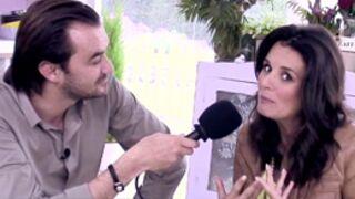 Grossesse et pâtisseries : Faustine Bollaert interviewée par Cyril Lignac (VIDEO)