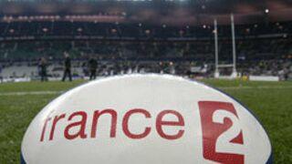 Tournoi des VI Nations (rugby) : Coup d'envoi samedi sur France 2 !