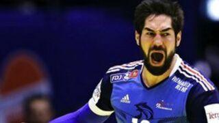 Handball masculin : la France est championne d'Europe !