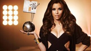 Eva Longoria présentera les MTV Europe Music Awards