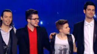 The Voice : Nuno, Olympe, Loïs et Yoann Fréget en finale ! (VIDÉOS)