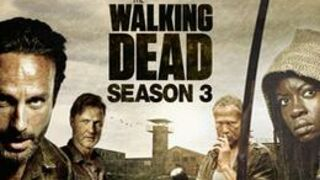 The Walking Dead : nouvelle bande annonce pour la saison 3 (VIDEO)