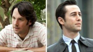 Paul Rudd et Joseph Gordon-Levitt en lice pour Ant-Man ?
