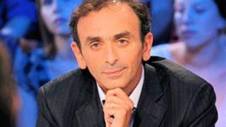 """Eric Zemmour jugé pour """"propos racistes"""""""