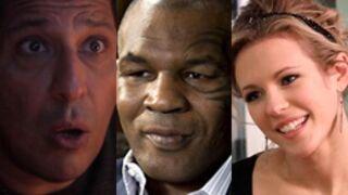 Mike Tyson, Lorie et Smaïn réunis dans le même film !