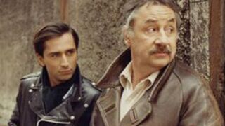 """TF1 adapte """"Les Ripoux"""" en série"""