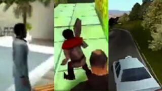 Le Top 10 des pires adaptations de films en jeux vidéo (PHOTOS)