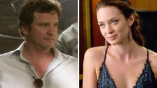 Colin Firth se fait passer pour mort!