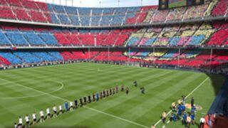 On a testé FIFA 14 sur PlayStation 4 et Xbox One : nos premières impressions