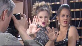 Quand Sophie et Sophie squattent le Festival de Cannes ! (REPORTAGE)