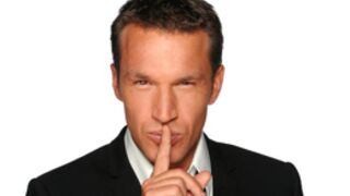 Du speed-dating pour Benjamin Castaldi !
