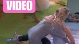 Secret Story 6 : le remake de Dirty Dancing par Yoann et Audrey (VIDEO)