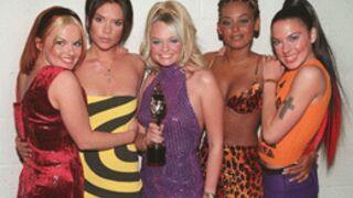 Les Spice Girls à l'Eurovision ? Ben non...