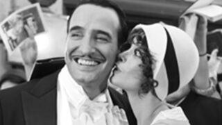 Oscars : Le triomphe de Jean Dujardin et de The Artist