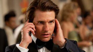 Tom Cruise ne veut plus lâcher la saga Mission Impossible