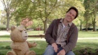 Box-office US : L'ours en peluche Ted s'installe en tête