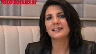 Estelle Denis : Pourquoi elle a dit oui à The Best ! (VIDEO)