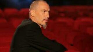 Florent Pagny dans une fiction pour TF1