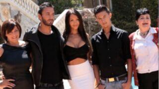 Nabilla sexy et en famille dans les premières images de sa télé-réalité (VIDEO)